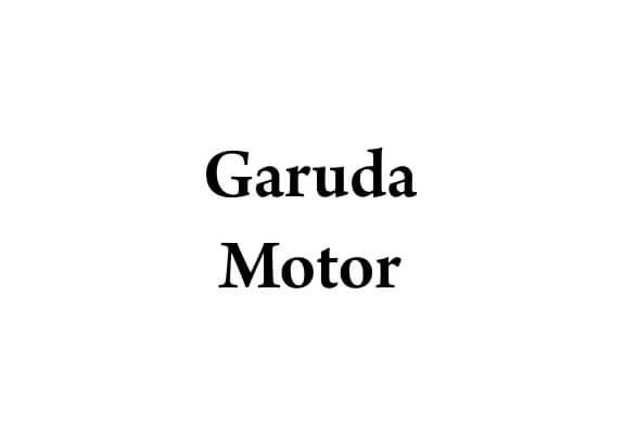 Garuda Motor