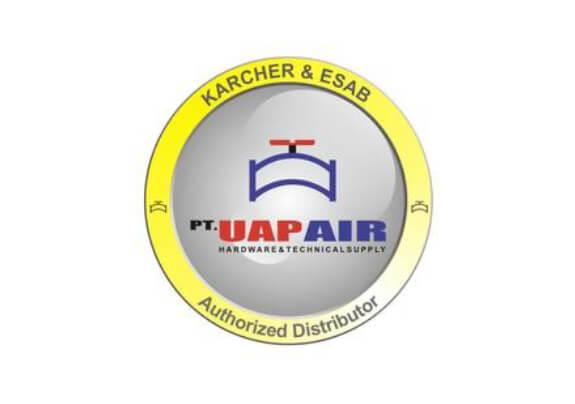 Uap Air